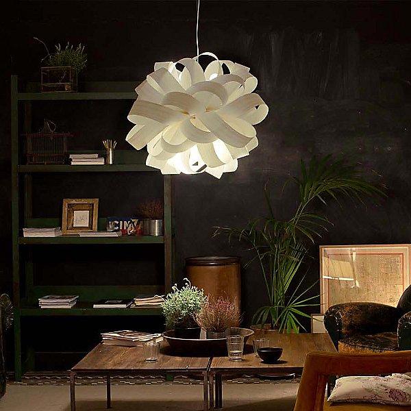 Agatha Ball Pendant Light