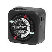 1505TC Standard Timer