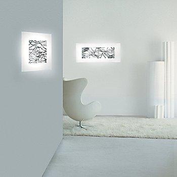Platinum color / White finish / in use