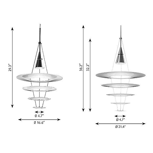 Enigma Pendant Light