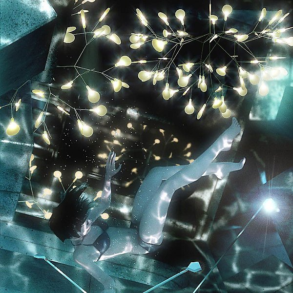 Heracleum II LED Chandelier