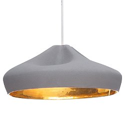 Pleat Box 36 Pendant Light