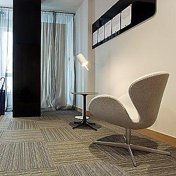 Scantling 28.8 Floor Lamp / in use