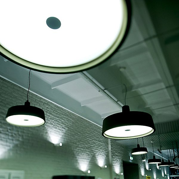 Soho Pendant Light