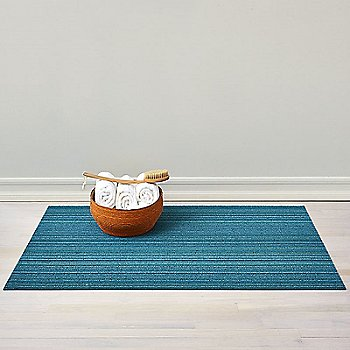 Big Mat size / Turquoise color