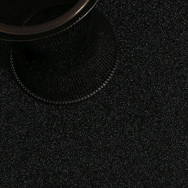 Solid Shag Indoor/Outdoor Door Mat