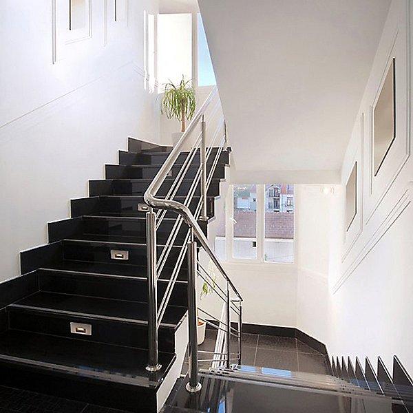 LEDme LED200 Step and Wall Light