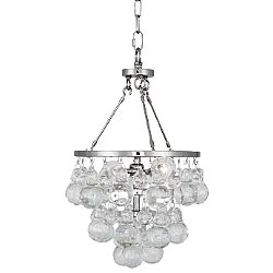 Bling Pendant Light