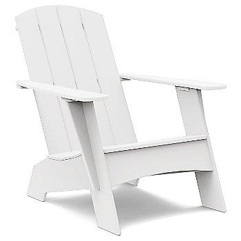 Cloud White / Curve Seat Back