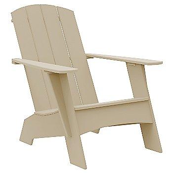 Sand / Curve Seat Back
