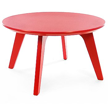26 inch size / Apple Red