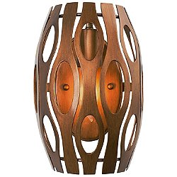 Masquerade Wall Sconce