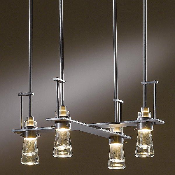 Erlenmeyer Multi-Light Pendant Light
