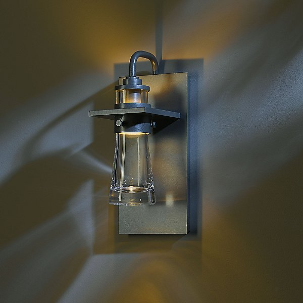 Erlenmeyer Outdoor Wall Light