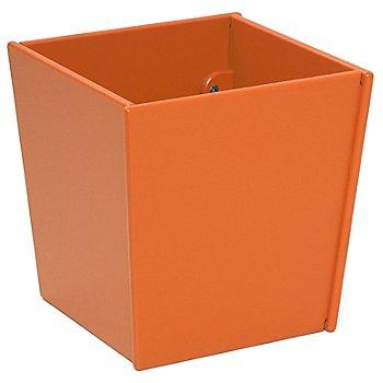 Shown in Sunset Orange, 6 Gallon