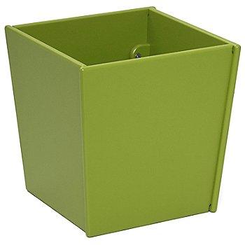 Shown in Leaf Green, 6 gallon