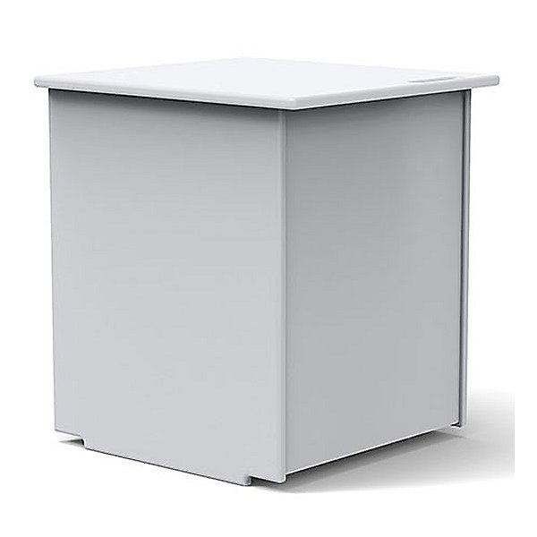 Mondo Container with Lid