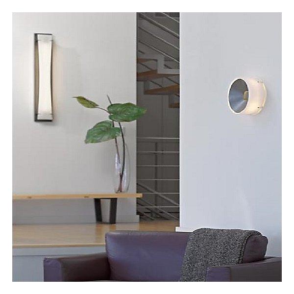 Oculus Wall / Ceiling Light