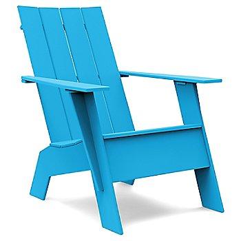 Sky Blue / Flat Seat Back