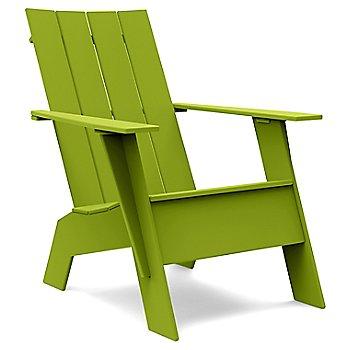 Leaf Green / Flat Seat Back