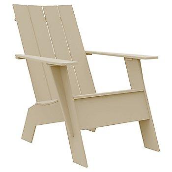Sand / Flat Seat Back