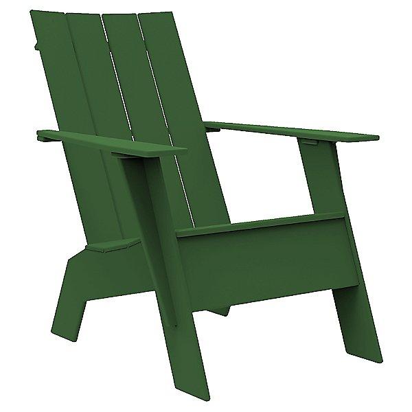 Adirondack 4 Slat Tall Chair