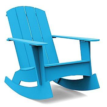 Sky Blue / Curve Seat Back