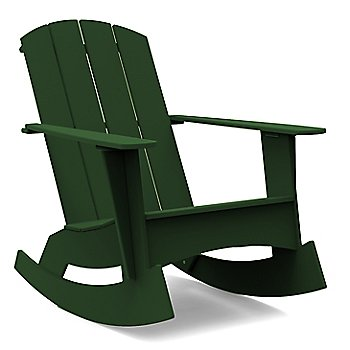 Evergreen / Curve Seat Back