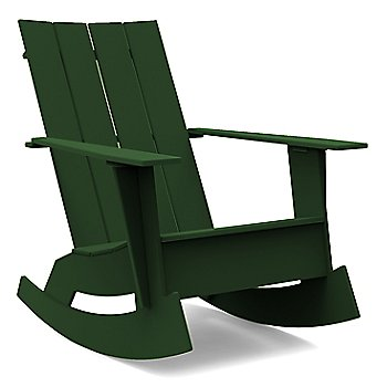 Evergreen / Flat Seat Back
