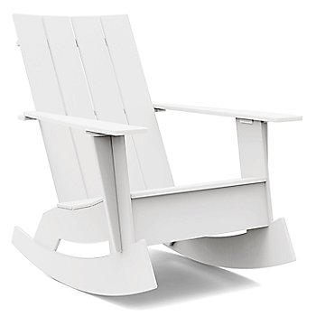 Cloud White / Flat Seat Back