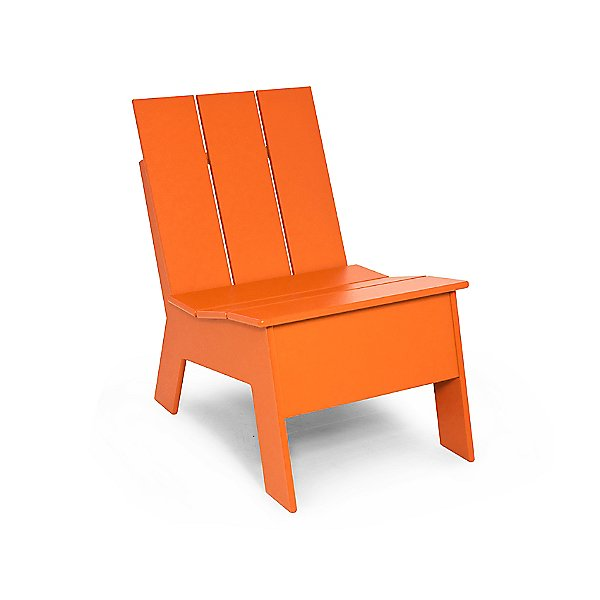 Picket Low Back Chair