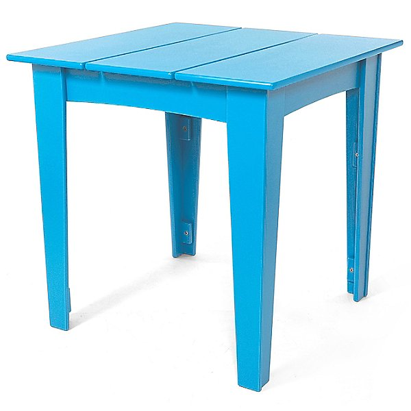 Alfresco Square Table
