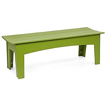 58 inch / Leaf Green