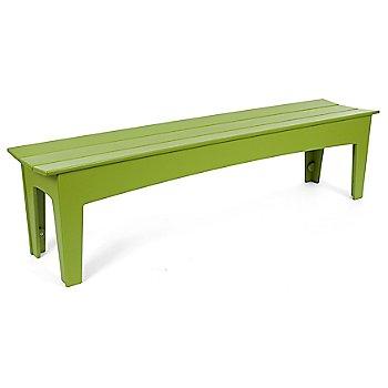 68 inch / Leaf Green