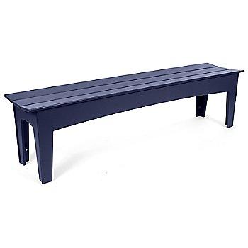 81 inch / Navy Blue