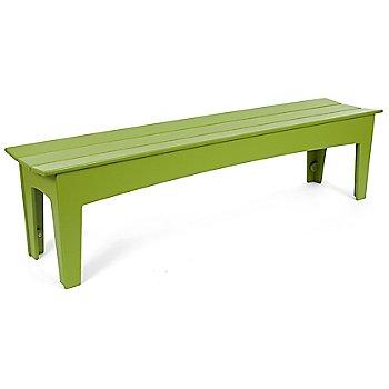 81 inch / Leaf Green