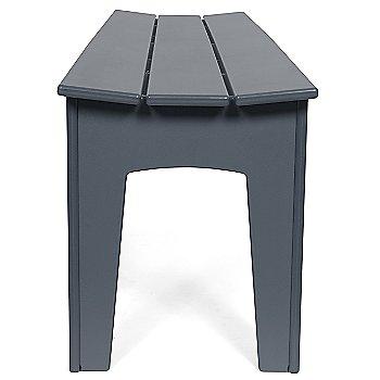68 inch / Charcoal Grey