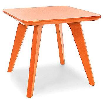 18 Inch size / Sunset Orange