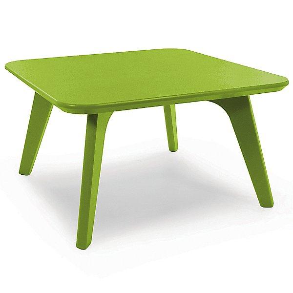 Satellite Square End Table