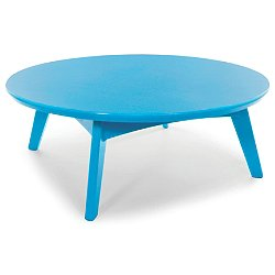 Satellite Round Cocktail Table
