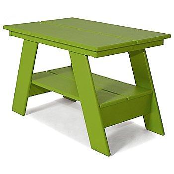 Shown in Leaf Green