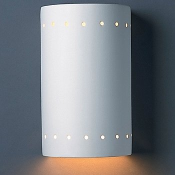 Large size / Downlight with Perforations