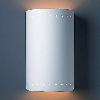 Large size / Up and Downlight with Perforations