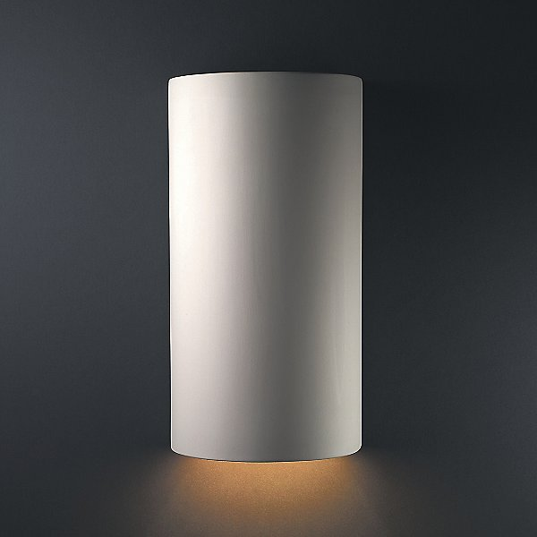 Cylinder Wall Sconce