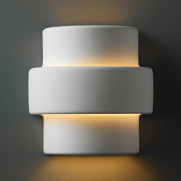 Step Wall Sconce