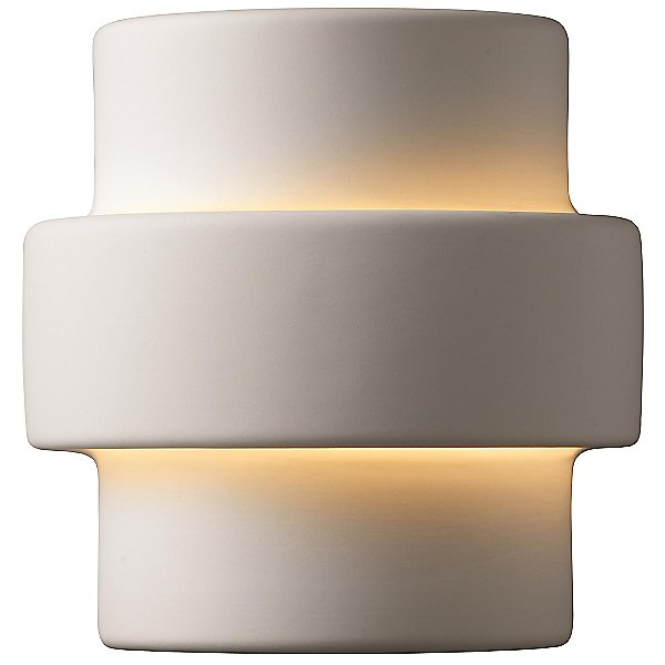 Step Outdoor Wall Sconce