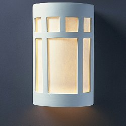 Prairie Window ADA Outdoor Wall Sconce