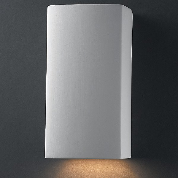 Rectangles ADA Outdoor Wall Sconce