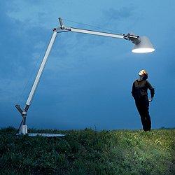 Tolomeo XXL Outdoor Floor Lamp