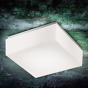 Cubi 28 Ceiling / Wall Light